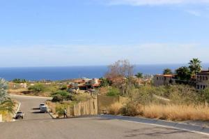 Cresta Del Mar Lote 72, Cabo Corridor,