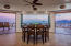 upper level dining area / land's end/bay view