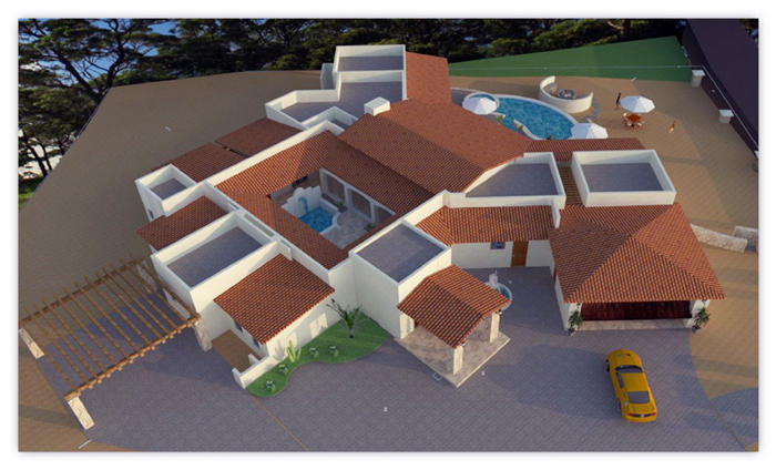 San Jose del Cabo, 5 Bedrooms Bedrooms, ,4 BathroomsBathrooms,House,For Sale,Padre Kino,18-1254