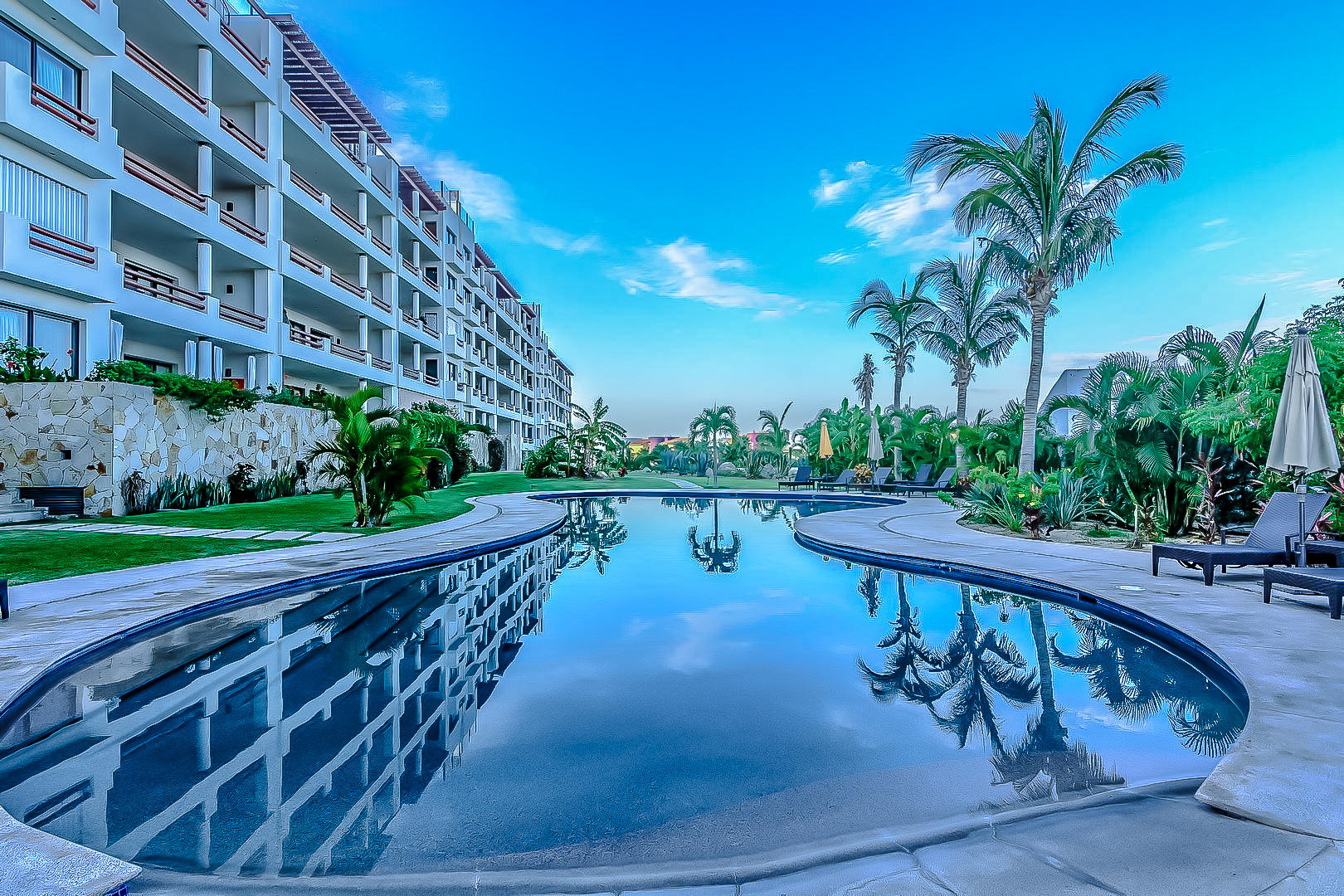 San Jose del Cabo, 3 Bedrooms Bedrooms, 9 Rooms Rooms,3 BathroomsBathrooms,Condo,For Sale,Paseo de las Misiones,17-2490