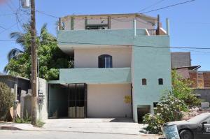 Playa Punta, Lomas De Rosarito Apartments, San Jose del Cabo,