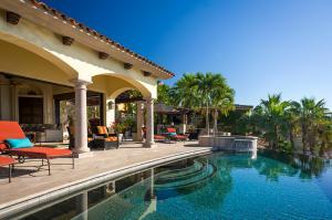 Villas del Mar, Casita 383, San Jose Corridor,