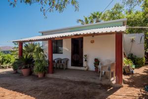 02 La Manzana-Zone 05, Casa Castro, San Jose del Cabo,