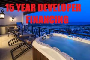 Copala Condo Finance 50%, 3 Bdrm New 15 Years Financing, Pacific,