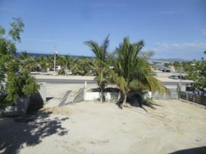 Corredor Isla de Cerralvo, Casa la Pasadita, La Paz,