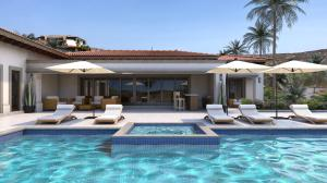 Altillo lot 69, Casa Marina, San Jose del Cabo,