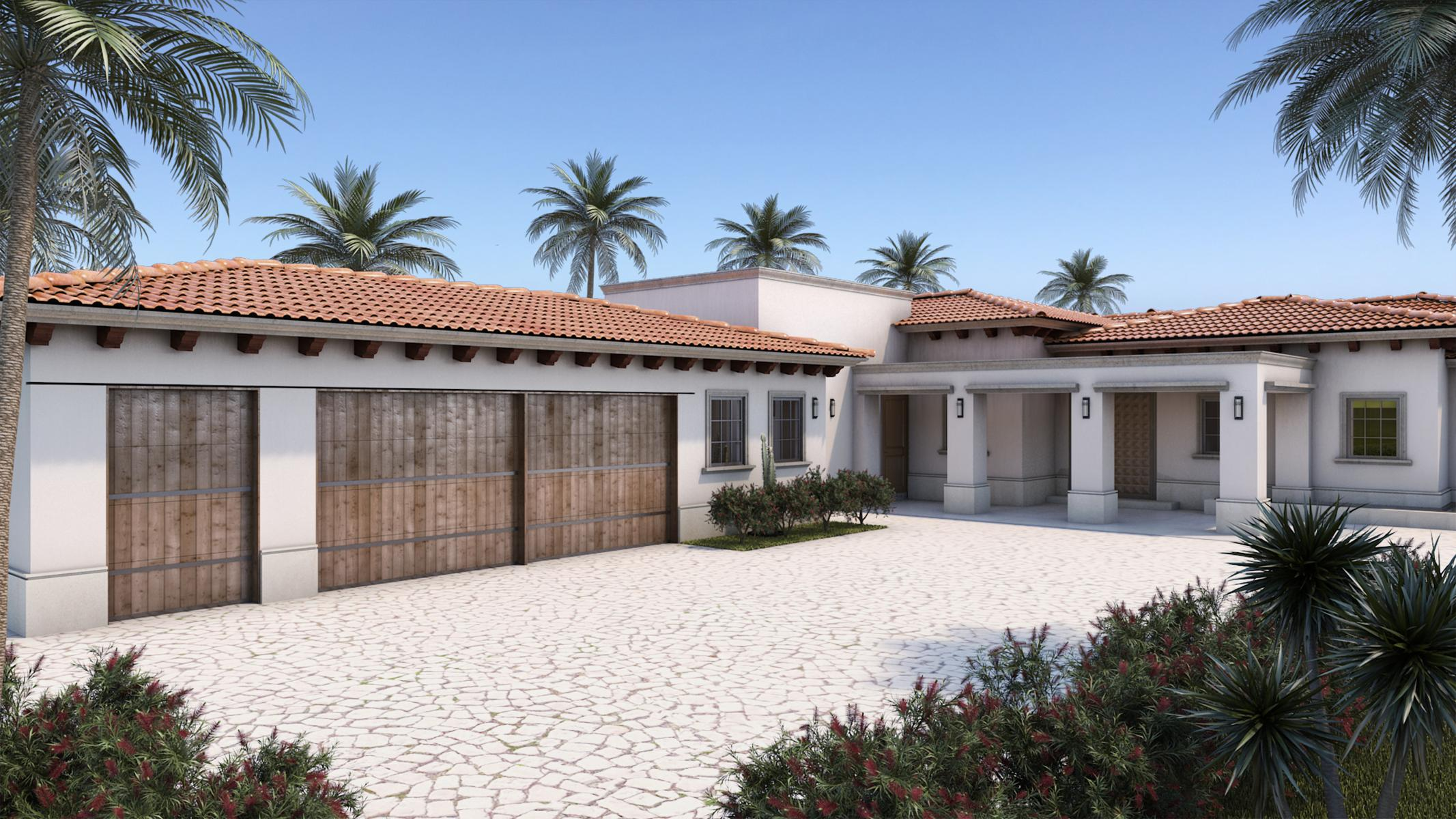 San Jose del Cabo, 6 Bedrooms Bedrooms, ,6 BathroomsBathrooms,House,For Sale,Altillo lot 69,18-1367