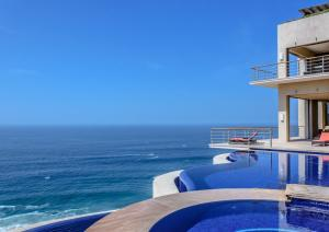 Villa Bellissima Pedregal, Villa Bellissima, Cabo San Lucas,