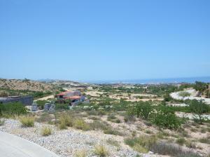 109 Valle de La Paz, Lot 109 Los Valles, San Jose del Cabo,