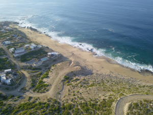 manzana 6, Zacatitos Beachfront #6, East Cape,