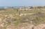 arial view Los Jardines