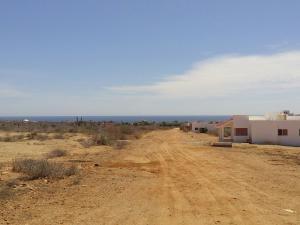 sn El Palmar de En medio, El Palmar Lot, Pescadero, Pacific,