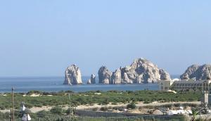Carretera Transpeninsular Km4, PH Villa Neptuno, Cabo Corridor,