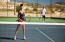 Lighted Tennis Courts and Member Events