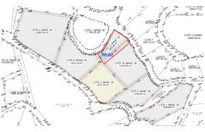Callejon Calafia, Lot 13 Bk 29, Cabo San Lucas,