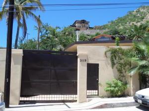 Cabo San Lucas, Casa Greg, Cabo San Lucas,