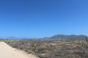 VII c-4 Carretera Todos Santos, Desarrollo Rancho Nuevo, Pacific,