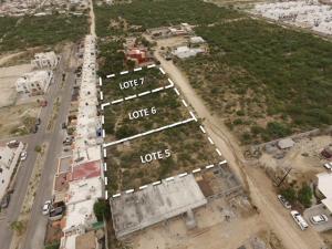 Lot 7 Fracción K, Brisas del Pacifico, Cabo San Lucas,