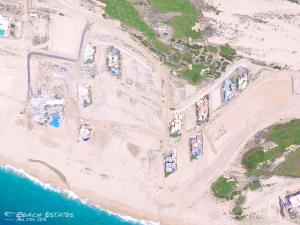 Lot 13 Beach Estates, Diamante, Pacific,