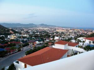 Camino Bonito, Portofino Penthouse, Cabo San Lucas,