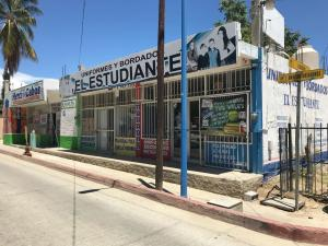 Locales Commerciales Matamoros, Cabo San Lucas,