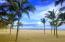 Pedregal Beach