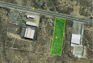 Lot C Hwy 19 Commercial Lot