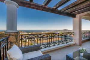 Penthouse Phase 3B, Ventanas Residences, Cabo Corridor,
