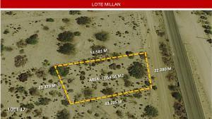 Lot 17 Millan, East Cape,