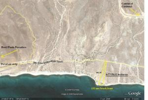 East Cape, ,Land,For Sale,Old road to el Cardonal,13-924