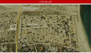 Lot 18 Millan, East Cape,