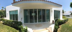 Puerta de Hierro, Casa Maria, Cabo Corridor,