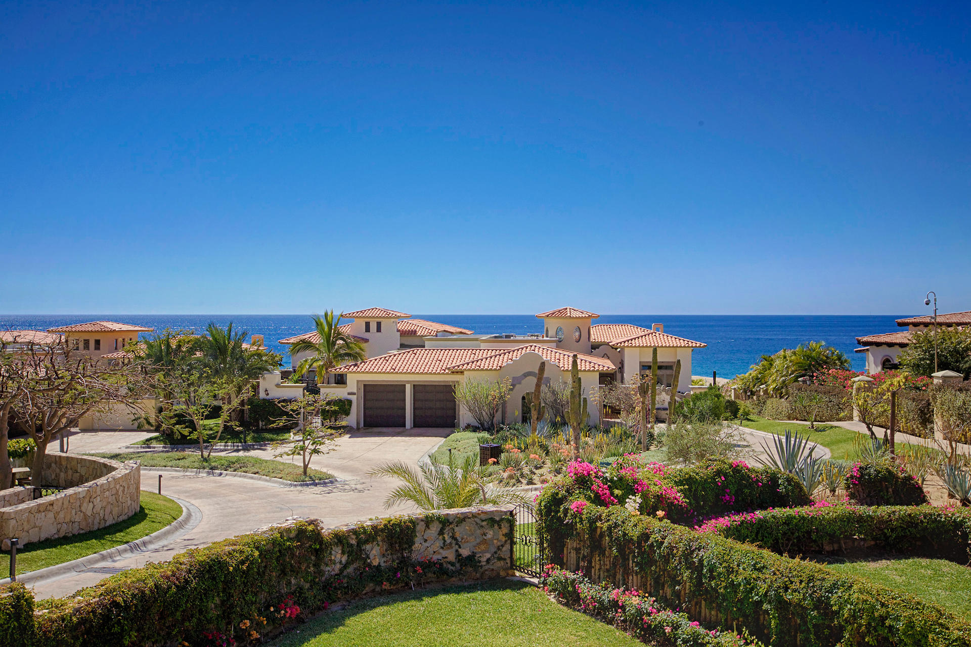 Cabo Corridor, 3 Bedrooms Bedrooms, ,3 BathroomsBathrooms,House,For Sale,Cabo del Sol,18-1983