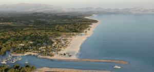 LOT 18 ISLA SANTA ROSA, Costa Palmas, East Cape,