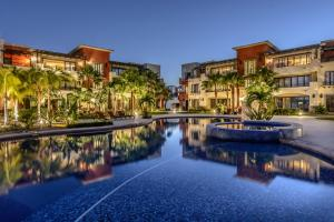 Villas de Mexico, Zalate, San Jose del Cabo,