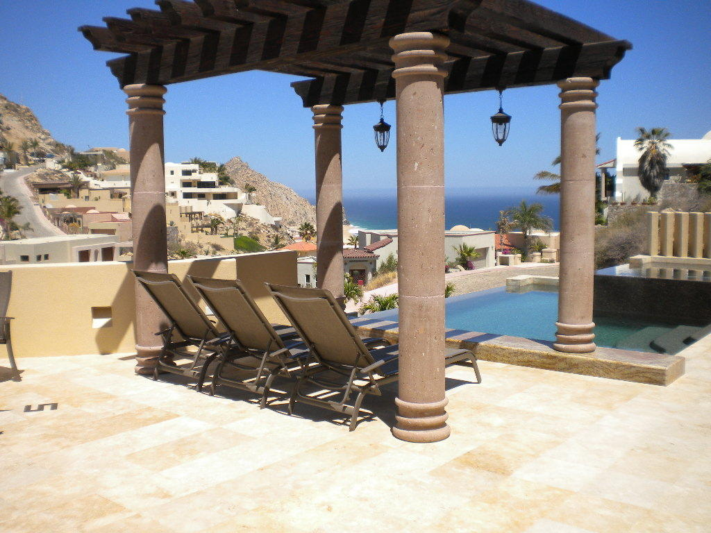 Cabo San Lucas, 9 Bedrooms Bedrooms, ,10 BathroomsBathrooms,House,For Sale,Pedregal de Cabo San Lucas,18-2029