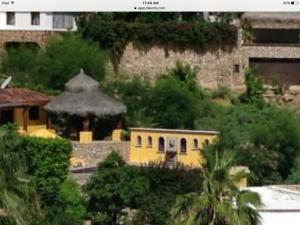 Pedregal Camino Del Mar, Casa Miraflores, Cabo San Lucas,