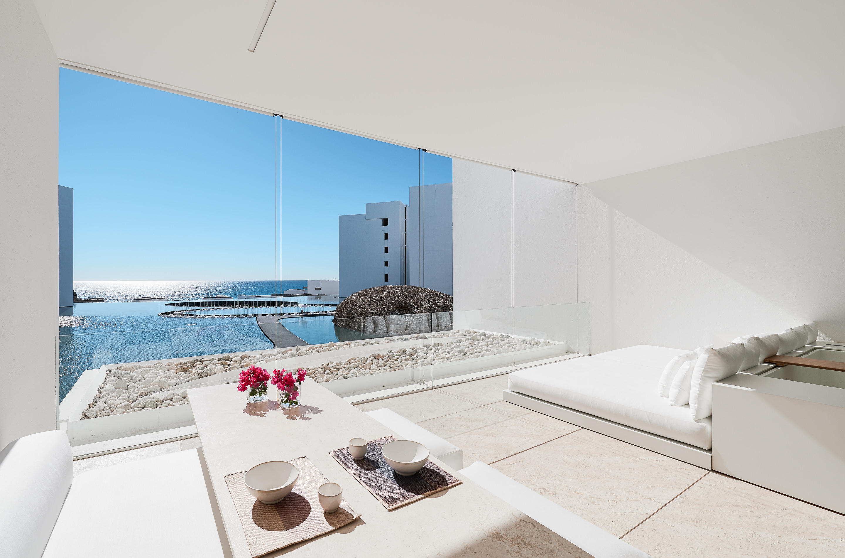 San Jose del Cabo, 2 Bedrooms Bedrooms, 6 Rooms Rooms,2 BathroomsBathrooms,Condo,For Sale,Paseo Malecon,18-2046