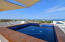 Roof pool & terrace area