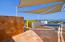 Roof pool & terrace