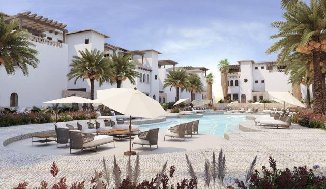 Pacific, 2 Bedrooms Bedrooms, ,2 BathroomsBathrooms,Condo,For Sale,Mavila Quivira 2 Bedroom,18-2060