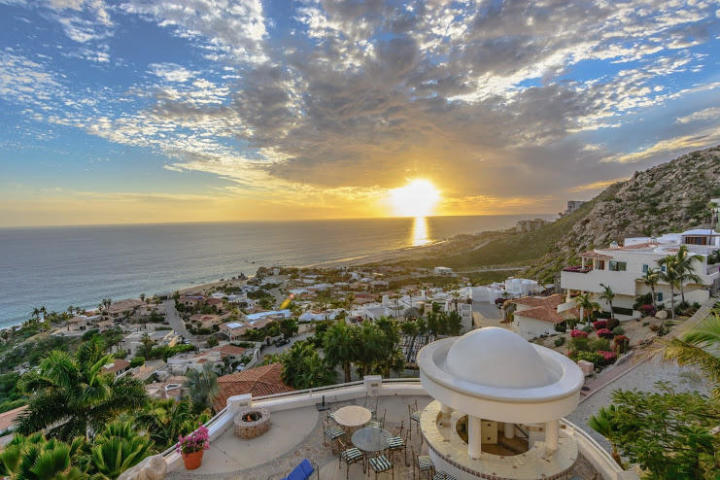 Cabo San Lucas, 7 Bedrooms Bedrooms, ,7 BathroomsBathrooms,House,For Sale,Pedregal de Cabo San Lucas,18-2057