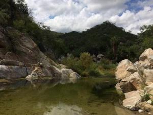 SIERRA DE LA LAGUNA, SAN JUAN DE LA ASERRADERA, La Paz,