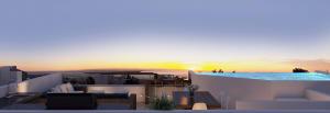 torres cantera residences, Casa Mediterranean, La Paz,