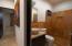 Two Bedroom Model Condominium