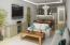 Two Bedroom Rendering
