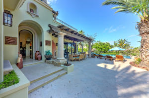 Villas del Mar, Casita del Mar 40, San Jose Corridor,