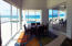 Whale watching & Dining with indoor outdoor ambience