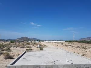 Libramiento Pichilingue, Valle De Las Vinoramas, La Paz,