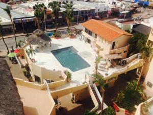 Plaza Nautica Condominiums, Junior Penthouse, Cabo San Lucas,